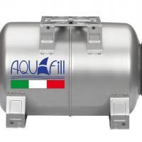 Bình tích áp lực Inox Aquafill 24L