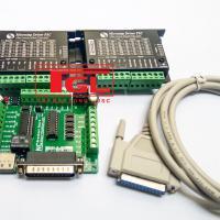 Bộ điều khiển máy CNC 2 trục V5.1 Nhà sản xuất: Mạch Việt