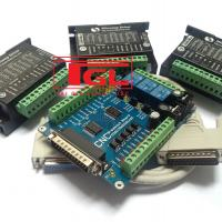 Bộ điều khiển máy CNC 3 trục V4.2
