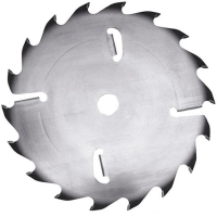 Lưỡi cưa đĩa máy PL 55 160x2.2x20 48z 3901802705