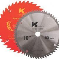 180x2.4x60T Lưỡi cắt gỗ 60 răng KCM-0104