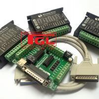 Bộ điều khiển máy CNC 3 trục V4.1