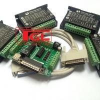 Bộ điều khiển máy CNC 4 trục V4.1